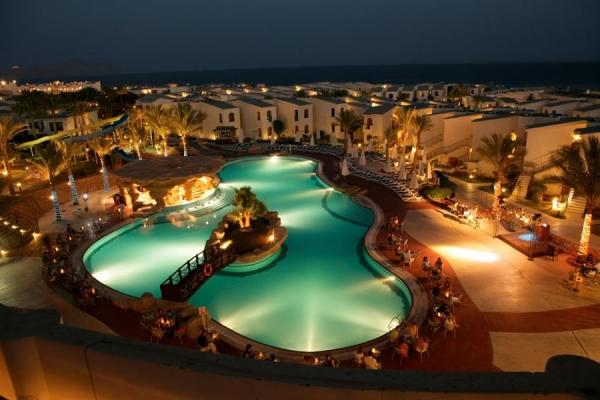 Tirana Island View Resort