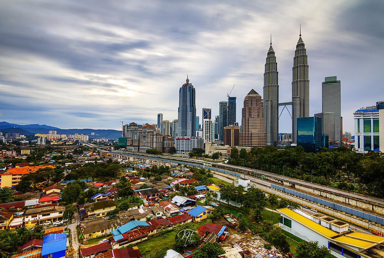 ماليزيا ( كولالمبور / لانكاوي) ٨ ايام/ ٧ ليالي
