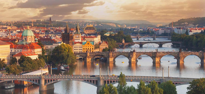 براج/ جمهورية التشيك