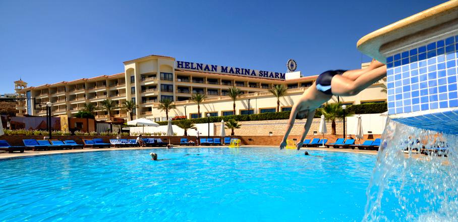 Helnan Marina Neama Bay