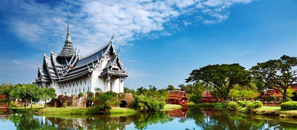 تايلاند  (بوكيت/ بانكوك) 6 ليالى / 7 أيام