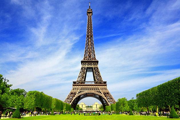 باريس / فرنسا